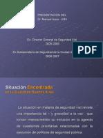 PLAN ESTRATÉGICO CIUDAD DE BUENOS AIRES (MI)
