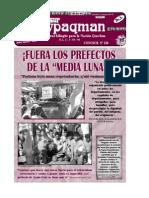 Revista Conosur Ñawpaqman 130