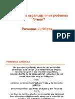 documento personas juridicas