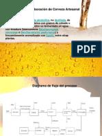 Elaboracion de Cerveza Artesanal