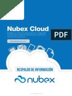 Brochure Nubex Rev.140416