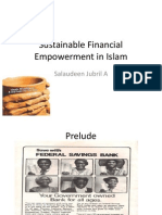 Sustainable Financial Empowerment in Islam.pptx
