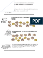 Practicando El Sistema Monetario