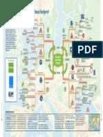 Mindmap European Operations Footprint