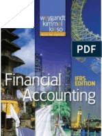 Chapter 01 Solution Manual Kieso IFRS