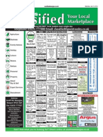 Swa Classifieds 120714