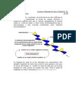 Capitulo 4 Luz- La Radiacion Electromagetica