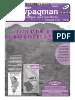 Revista Conosur Ñawpaqman 135