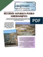 Revista Conosur Ñawpaqman 136