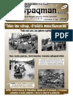 Revista Conosur Ñawpaqman 140