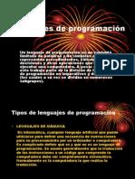 Lenguaje de Programacion Rios