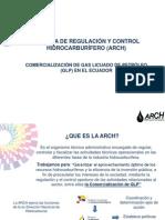 2.1 Henry Albán ARCH Comercializacion de GLP en El Ecuador
