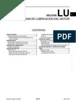 tiida-lubricacion
