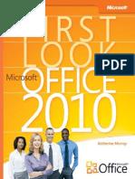 eBook Microsoft Office 2010