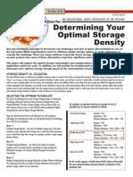 ES Density