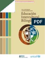 Educación Intercultural Bilingue
