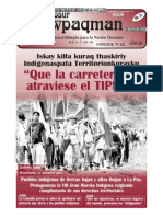 Revista Conosur Ñawpaqman 142