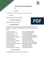 PROYECTOdeFERIAS-2013-VersionPreliminar
