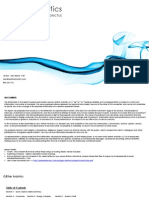 Aether Analytics Technical Conspectus July 11, 2014