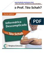 Téo Schah Informática Questões Funcab Coletânea