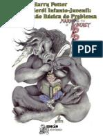 Harry Potter O Novo Heroi Infanto Juvenil - Compreensao Basica Do Problema - The Cutting Edge
