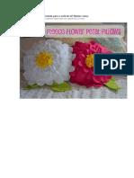 Como Costurar Uma Almofada Para o Sofá de Lã