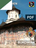 Bukowina Die Moldauklöster