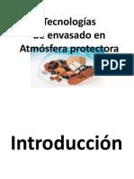 Tecnologías Env Atmosfera Protectora