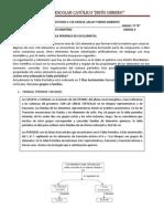 Guías de Estudio de Cc 7º 2012