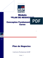 Clases Plan de Negocios (1)
