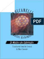 Fulcanelli - Master Alchemist - The Mystery of the Cathedrals. Esoteric Intrepretation of the Hermetic Symbols of the Great Work (1)
