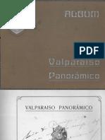 Album Valparaiso Panoramico