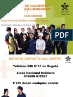 POLIZA 834-2-994000000001 Solidaria 06 Junio 2014.ppt
