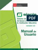 Manual de Usuario SIAGIE Completo