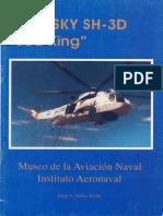 Aeronaval 4 - SH-3D Sea King