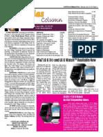 7.11.14 Lawndale News LG G3 Watch Articles English.spanish