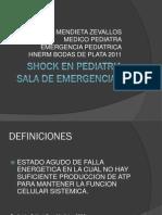 SHOCK EN PEDIATRIA.pdf