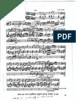 Bach J.S. - Quia Fecit Mihi Magna