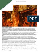 O Ator No Cinema Brasileiro - Revista Interlúdio