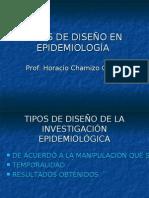 TIPOS DE DISEÑO (2008)