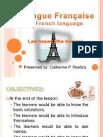 Jrmsu French