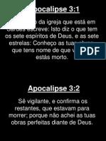 Apocalipse - 003
