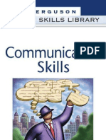 communicational skills
