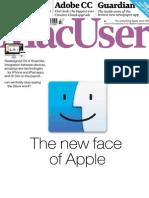 MacUser - August 2014-P2P