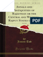 Annals and Antiquities of Rajasthan or the Central and Western Rajput v2 1000792910 (1)