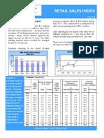 May 2014 Retail Sales
