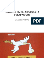 Envases y Embalajes Sesion 1