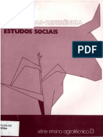 Estudos Sociais Planos de Aulas