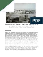 D. Stadtner - Demystifying Mist