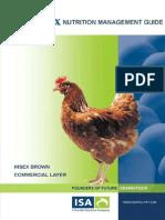 Nutrition Management Guide Commercials Hisex Brown Nieuw 1